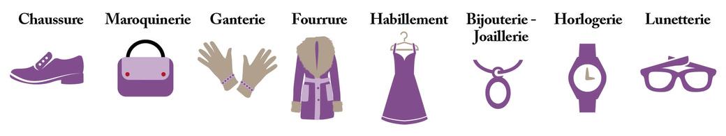 les savoir-faire dans la mode et le luxe - mazars
