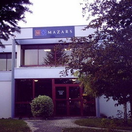 Mazars in Dijon